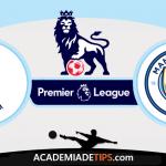 Tottenham x Manchester City, Prognóstico, Analise e Apostas – Premier League