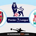 Arsenal x Liverpool, Prognóstico, Analise e Apostas – Premier League