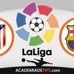 Atlético de Madrid x Barcelona, Prognóstico, Analise e Apostas – La Liga