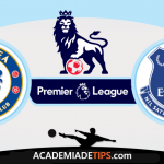 Chelsea x Everton, prognóstico, Analise e Apostas – Premier League