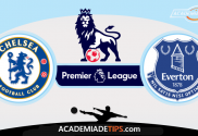 Chelsea x Everton, prognóstico, Analise e Apostas - Premier League