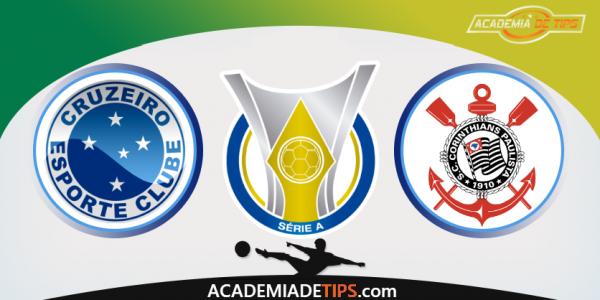 Cruzeiro x Corinthians , Prognóstico, Analise e Apostas Online - Brasileirão