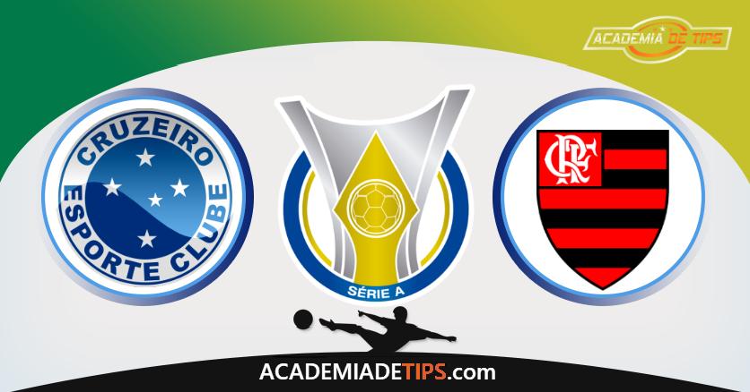 Cruzeiro x Flamengo, Prognóstico, Analise e Apostas Online - Brasileirão