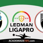 Farense x Guimarães B, Prognóstico, Analise e Apostas – Ledman LigaPro