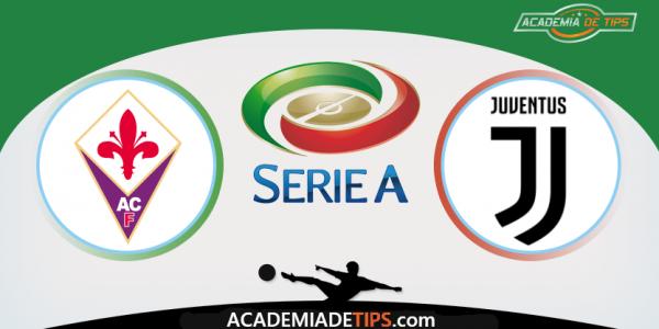 Fiorentina x Juventus, Prognóstico, Analise e Apostas Online - Serie A