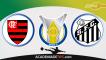 Flamengo vs Santos – Apostas Múltiplas e Simples – Futebol com Valor
