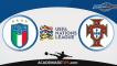Itália x Portugal, Prognóstico, Analise e Apostas – UEFA Liga das Nações