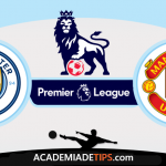 Manchester City x Manchester United, Prognóstico, Analise e Apostas – Premier League