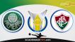 Palmeiras x Fluminense, Prognóstico, Analise e Apostas Online – Brasileirão