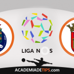 Porto x Braga, Prognóstico, Analise e Apostas Online – Liga NOS