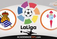 Real Sociedad x Celta de Vigo, Prognóstico, Analise e Apostas - La Liga