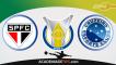 São Paulo x Cruzeiro, Prognóstico, Analise e Apostas Online – Brasileirão