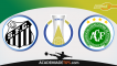 Santos vs Chapecoense – Aposta Múltipla – Futebol com Valor