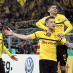 VfL Wolfsburg vs Borussia Dortmund – 3 Apostas Múltiplas – Futebol com Valor