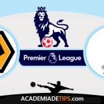 Wolverhampton x Tottenham, Prognóstico, Analise e Apostas – Premier League