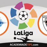Alavés x Athletic Bilbao, Prognóstico, Analise e Apostas – La Liga