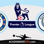Chelsea x Manchester City,Prognóstico, Analise e Apostas – Premier League