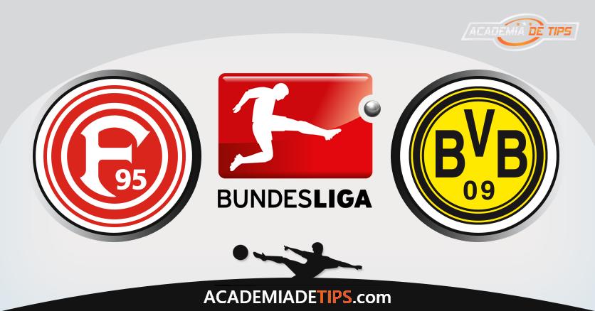 Düsseldorf vs Dortmund, Prognóstico, Analise, Apostas, Bundesliga
