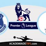 Everton xTottenham,Prognóstico, Analise e Apostas – Premier League