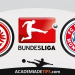 Frankfurt x Bayern, Prognóstico, Analise, Apostas, Bundesliga