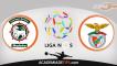 Marítimo x Benfica, Prognóstico, Analise e Apostas Online – Liga NOS