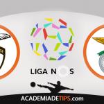 Portimonense vs Benfica, Prognóstico, Analise e Apostas Online – Liga NOS