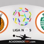 Rio Ave x Sporting, Prognóstico, Analise e Apostas Online – Liga NOS