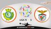 Setúbal x Benfica, Prognóstico, Analise e Apostas Online – Liga NOS