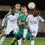 Sporting vs Vorskla – Apostas Simples – Futebol com Valor