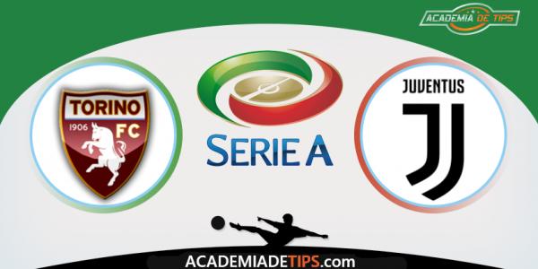 Torino x Juventus, Prognóstico, Analise e Apostas Online - Serie A