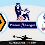Wolverhampton vs Crystal Palace, Prognóstico, Analise e Apostas – Premier League