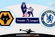 Wolverhampton x Chelsea,,Prognóstico, Analise e Apostas - Premier League