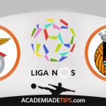 Benfica x Rio Ave, Prognóstico, Analise e Apostas Online – Liga NOS