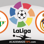 Betis vs Real Madrid, Prognóstico, Analise e Apostas – La Liga