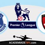 Everton vs Bournemouth,Prognóstico, Analise e Apostas – Premier League