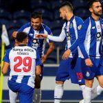 FC Porto vs Nacional da Madeira – Futebol com Valor