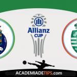 FC Porto vs Sporting, Apostas e Prognóstico da Final da Allianz Cup