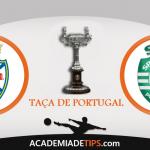Feirense vs Sporting, Prognóstico, Analise e Apostas – Taça de Portugal