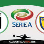 Juventus vs Chievo, Prognóstico, Analise e Apostas Online – Serie A