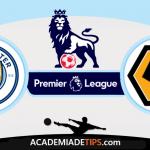 Manchester City vs Wolverhampton,Prognóstico, Analise e Apostas – Premier League