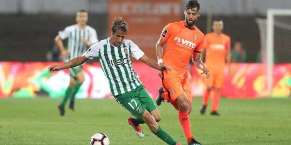 Rio Ave vs Moreirense - Apostas Simples - Futebol com Valor