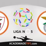Santa Clara x Benfica, Prognóstico, Analise e Apostas Online – Liga NOS