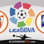 Sevilla x Atlético de Madrid, Prognóstico, Analise e Apostas – La Liga