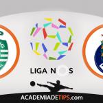 Sporting x FC Porto, Prognóstico, Analise e Apostas Online – Liga NOS