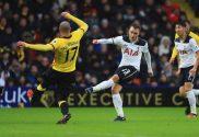 Tottenham Hotspur vs Watford FC - Aposta Dupla