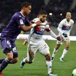 Toulouse vs Olympique Lyonnais – Aposta Dupla