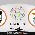 Vitória de Guimarães vs Benfica, Apostas, Prognóstico e Analise da Liga NOS