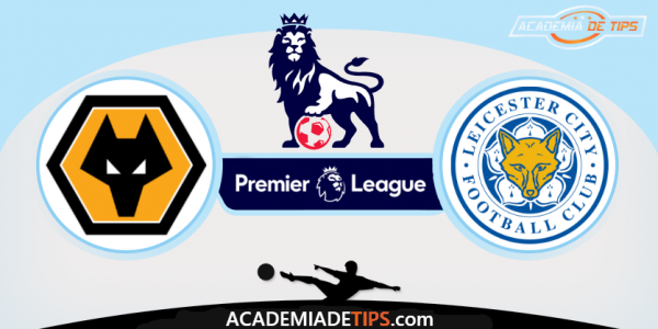 Wolverhampton vs Leicester City, Prognóstico, Analise e Apostas - Premier League