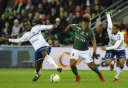 AS Saint-Etienne vs Strasbourg - Aposta Dupla