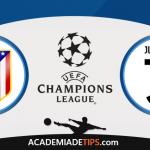 Atlético de Madrid vs Juventus, Prognóstico, Analise e Apostas Liga dos Campeões